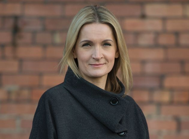 Sophie Walker, the inaugural leader of the Women's Equality Party, told HuffPost UK that women's...