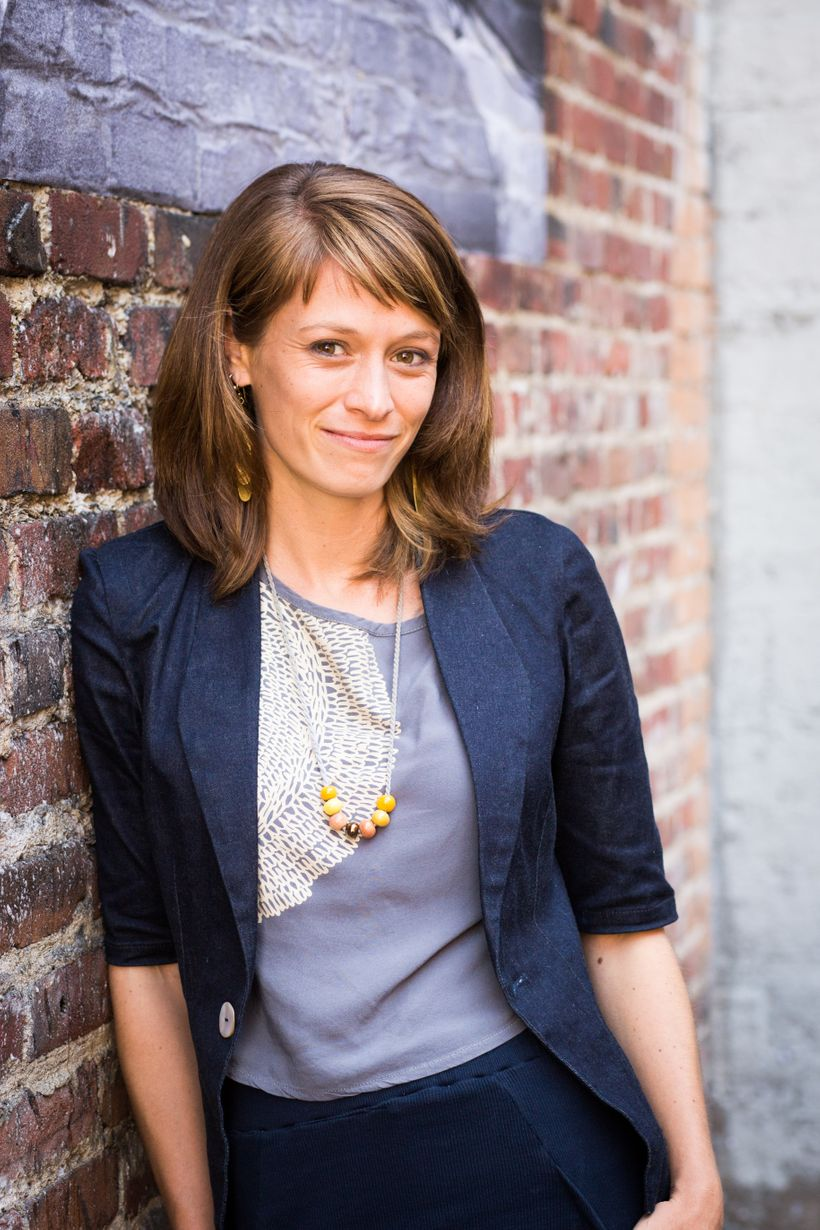 tonlé's creative director and founder, Rachel Faller