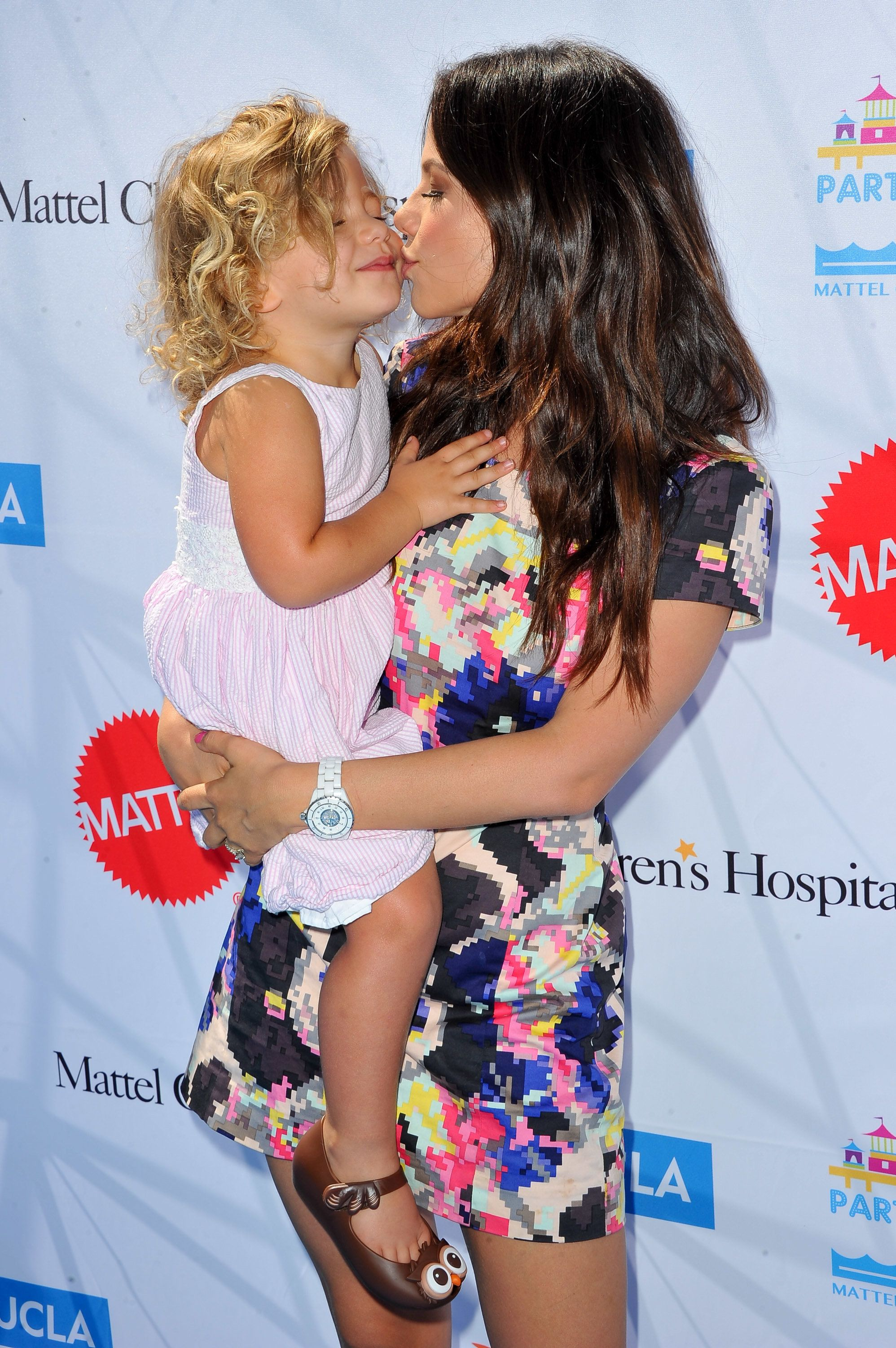 In a new essay, Tammin Sursok wrote about experiencing postpartum anxiety after she had her daughter, Phoenix.