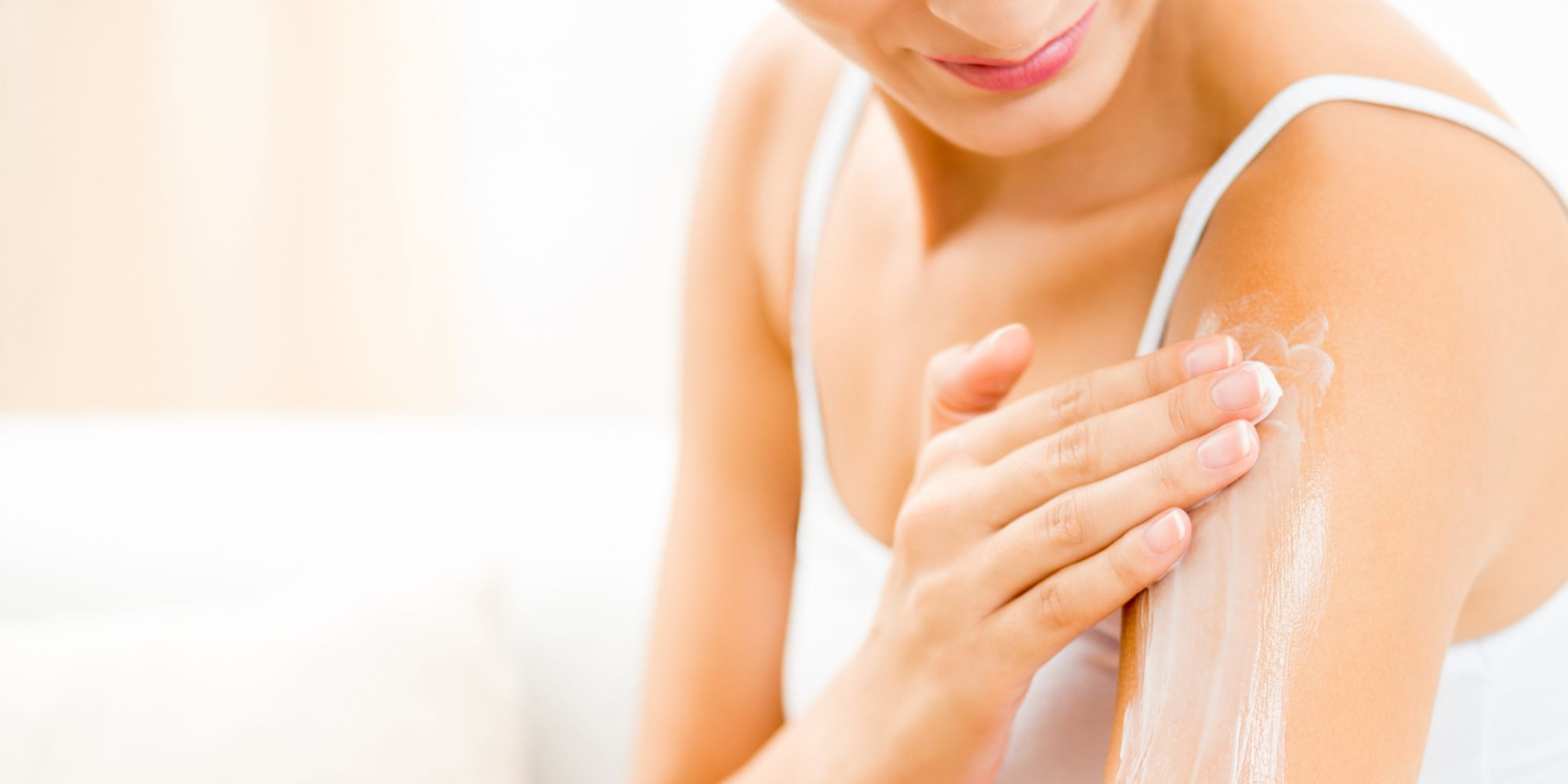 Lotion Treated With Bacteria Could Help Prevent Skin Infections