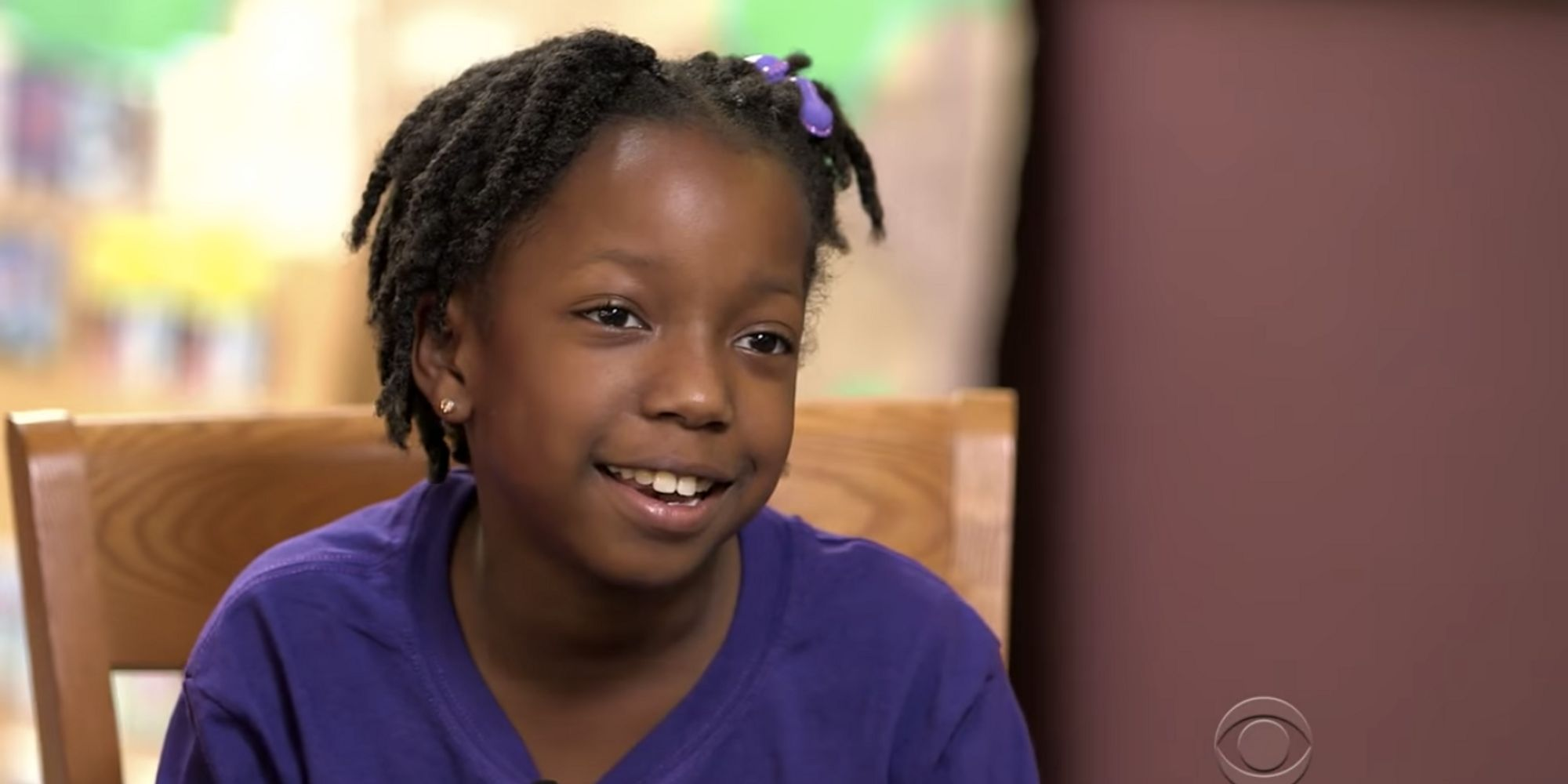 this 8 year old girl wrote a best selling book on caring