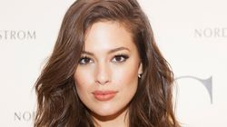 Ashley Graham's Boyfriends Broke Up With Her For The Stupidest