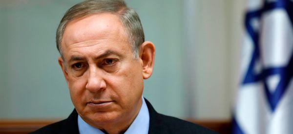 Can Israel Fight A War On Three Fronts? A Nightmarish Scenario