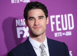 Darren Criss Recalls The Time He Kissed A Gay Porn Star