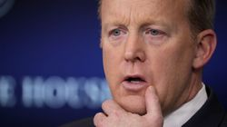 Sean Spicer Denies White House Apologised Over Baseless GCHQ Wiretapping