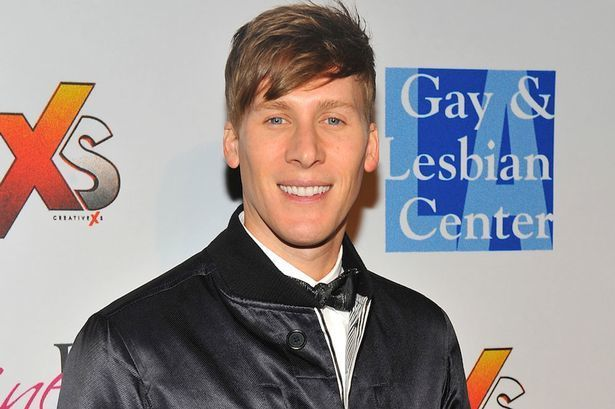 "Out filmmaker Dustin Lance Black: ""Our history has been buried in secrets, fear and shame for centuries."""