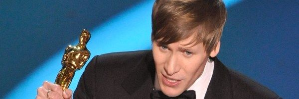 Dustin Lance Black won the Academy Award for his screenplay to <em>Milk</em>, the 2008 motion picture documenting the life of
