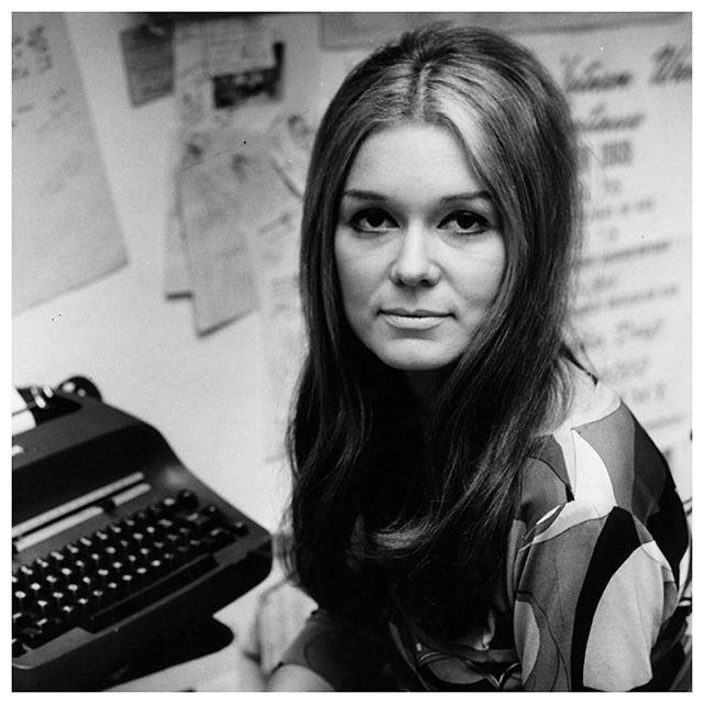 "Gloria Steinem    <a rel=""nofollow"" href=""https://www.histolines.com/"" target=""_blank"">www.histolines.com</a>"
