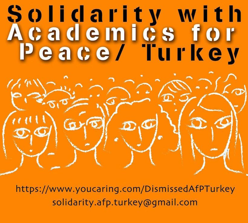"<a rel=""nofollow"" href=""https://www.youcaring.com/academicsforpeaceinturkey-763983"" target=""_blank"">Join</a> the solidarity c"
