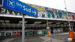 Man Shot Dead At French Airport After Seizing Soldier's