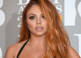 Little Mix's Jesy Nelson Confirms New Romance With 'TOWIE' Star