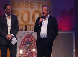 Jeremy Clarkson Can't Resist Another Dig At BBC, Two Years After 'Top Gear' Sacking