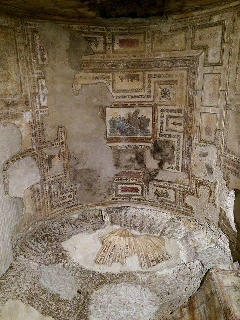 The Domus Aurea In Rome 5 Reasons To Visit Nero S Palace