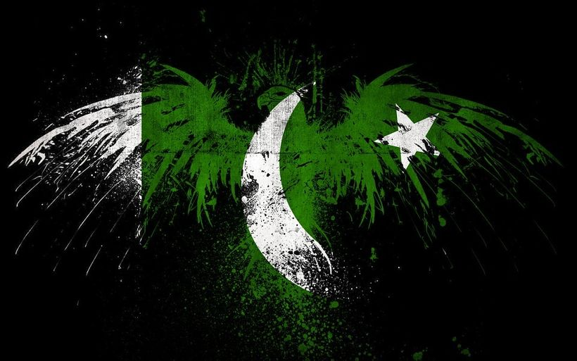 Pakistan and poetry