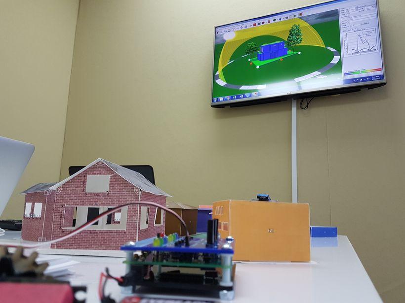 <em>Paper Mechatronics</em> at #GESF