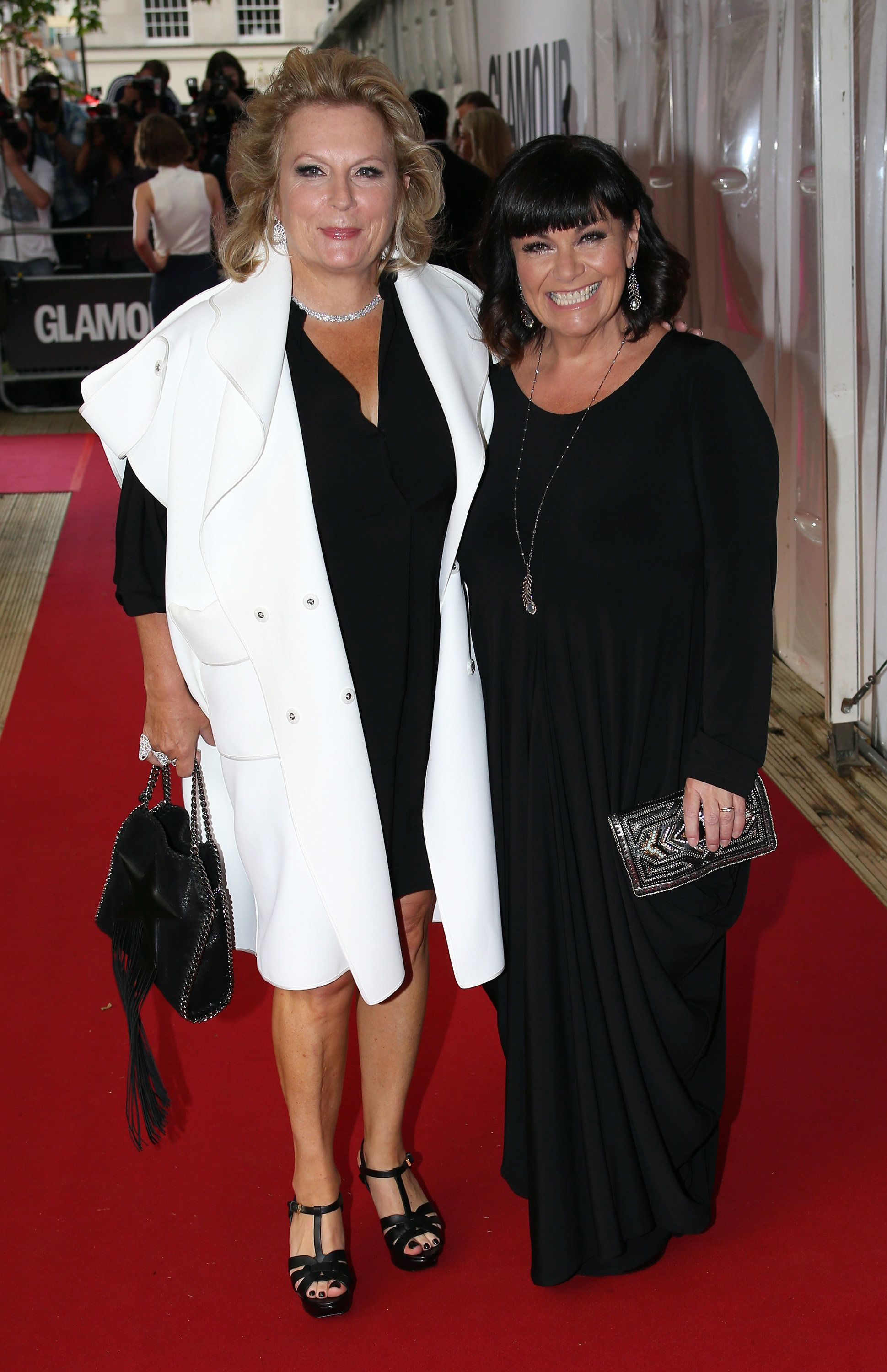 French And Saunders 'Turned Down Seven-Figure Sum' To Present 'Great British Bake