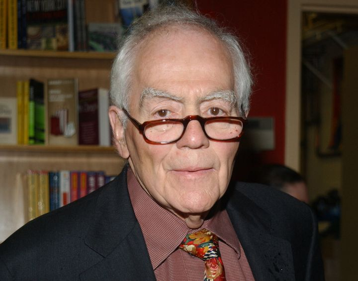 Jimmy Breslindied Sunday at age 88.