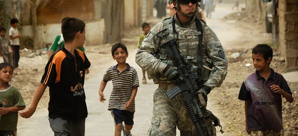 14 Years After Invasion, Iraq War's Lessons Still Unlearned