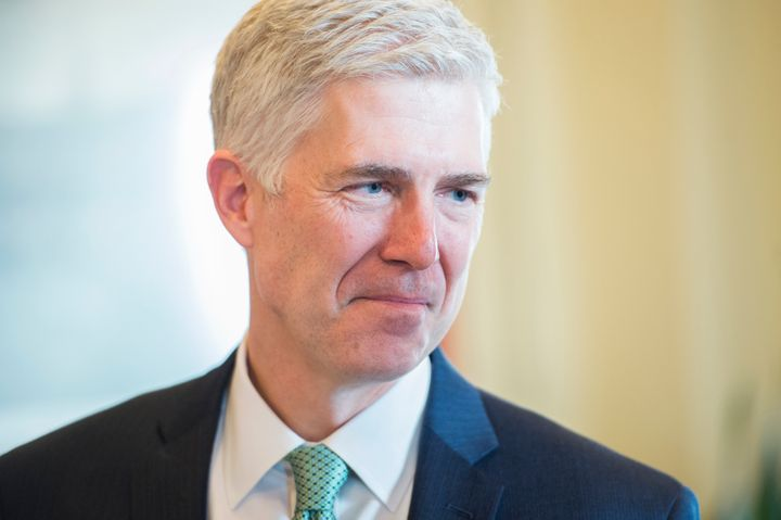 Filibuster threat over Gorsuch nomination doesn't sit well with Nebraska senator (AUDIO)