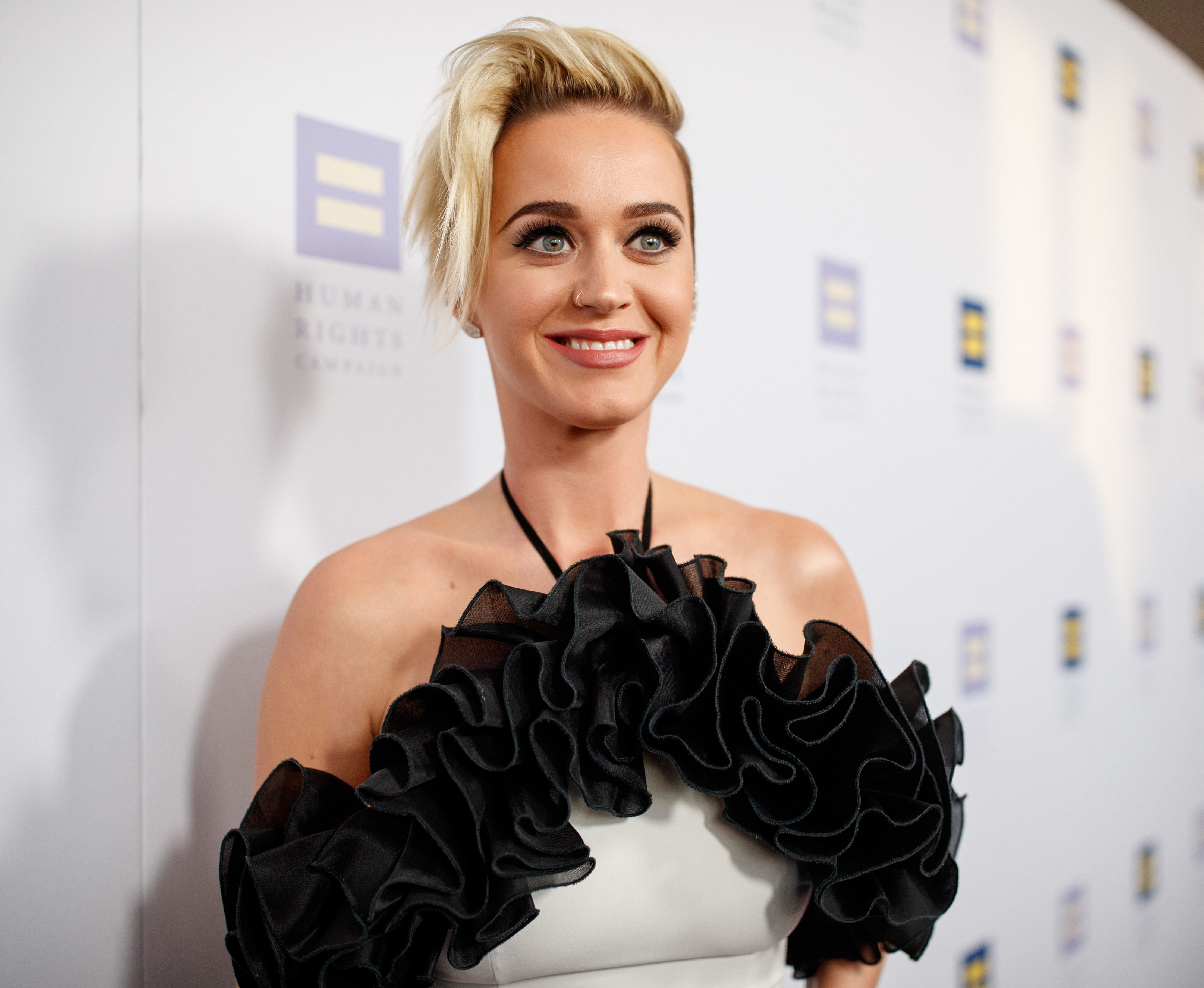 Katy Perry Opens Up About Sexuality And Her Religious