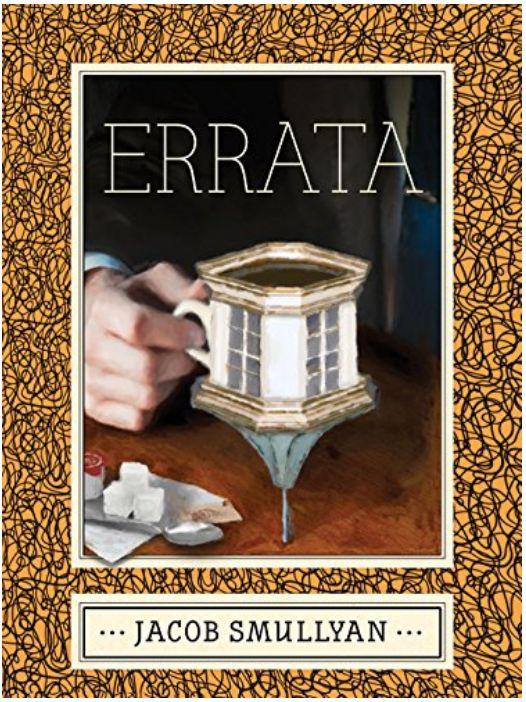 Errata, a short book by Jacob Smullyan