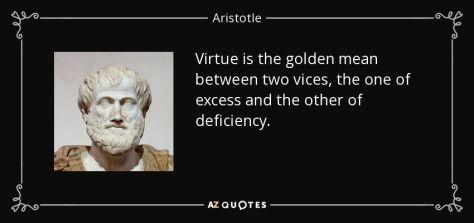 "Aristotle's Golden Mean   <a rel=""nofollow"" href=""https://www.tremblingtrimble.com/"" target=""_blank"">www.tremblingtrimble.com"