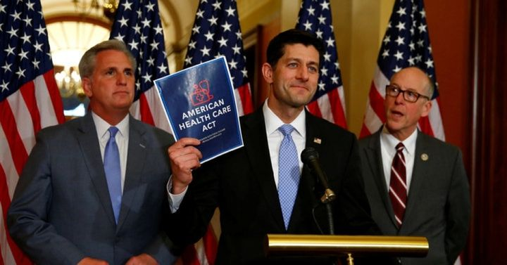 <p>How with the GOP's American Health Care Act (and similarly proposed legislation) affect Autism Service Coverage. </p>