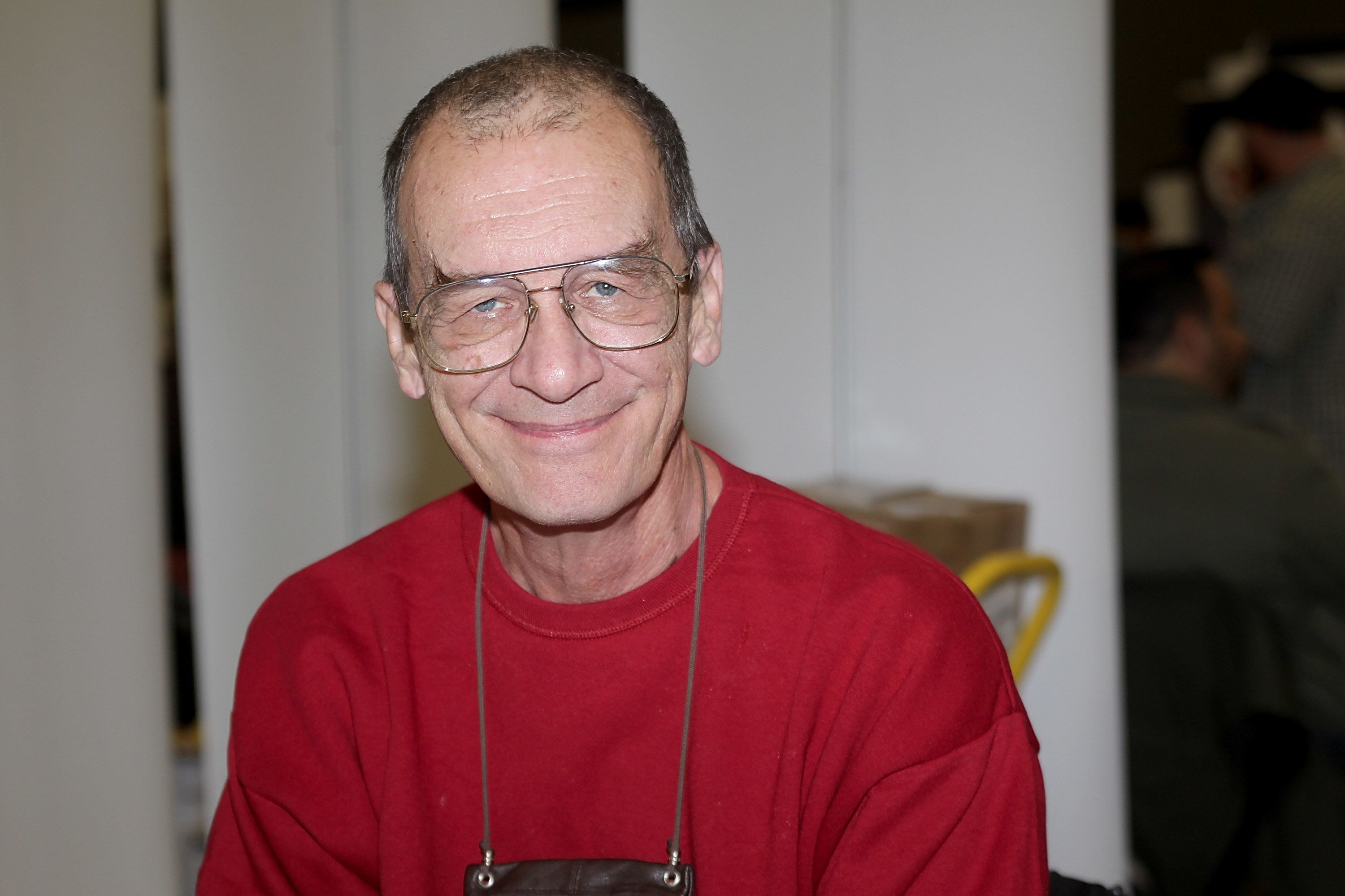 Comic book artist Bernie Wrightson died on Sunday at the age of