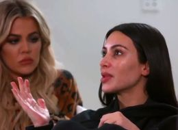 Kim Kardashian Reveals Fears She'd Be Raped Or Shot, As She Relives Paris Robbery Ordeal
