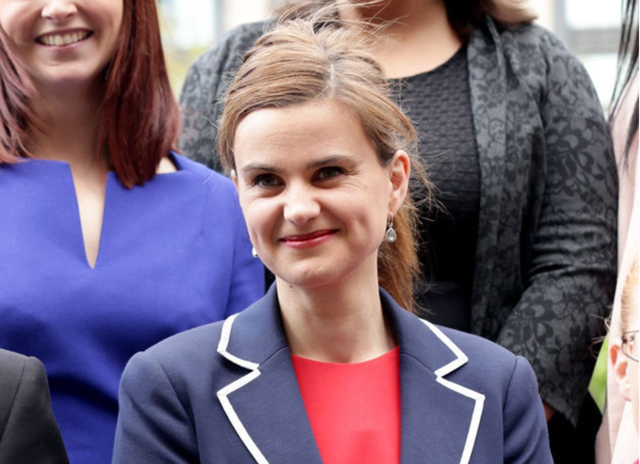 MPs targeted more than 50 times since Jo Cox murder