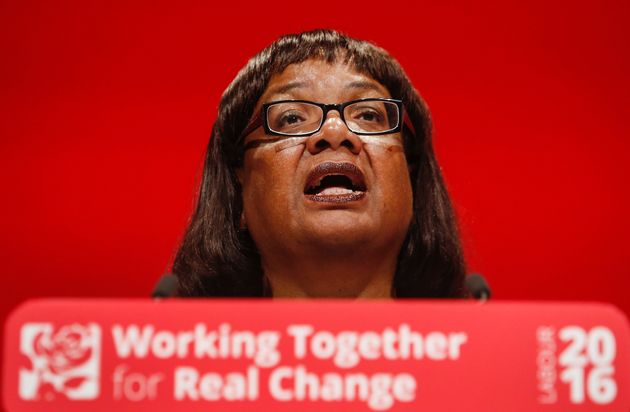 Diane Abbott has called for a parliamentary inquiry into abuse directed at