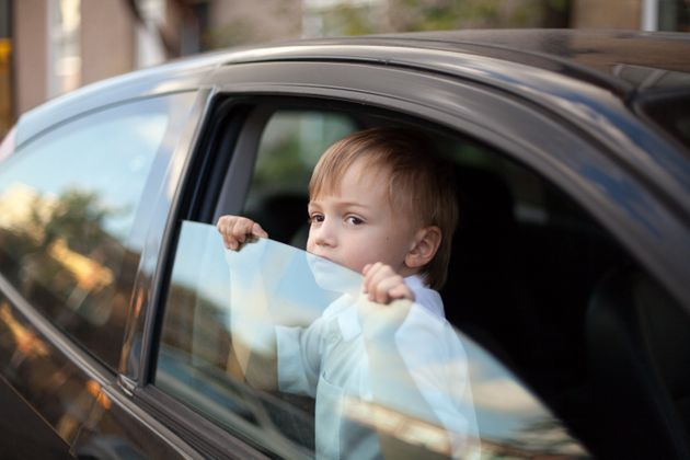 Leaving A Child Alone In A Car: Is It Illegal And What Does the Law