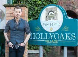 Adam Rickitt Set To Return To Soapland