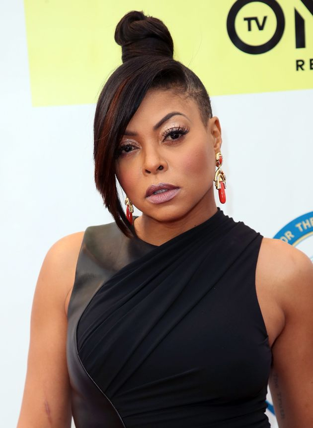 Taraji P Henson Wants To Play A Superhero And We Are So Here For