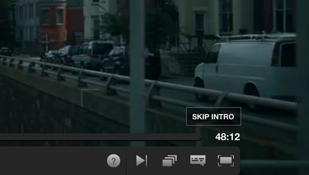 The New 'Skip Intro' Netflix Feature Will Change Your