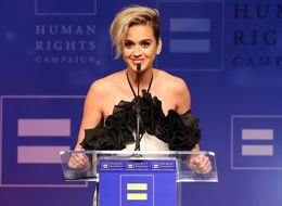 Katy Perry Opens Up About Her Sexuality And 'Praying The Gay Away' As A Teenager