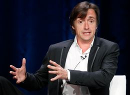 Richard Hammond Speaks Out About 'The Grand Tour' Crash In Typical Richard Hammond Style