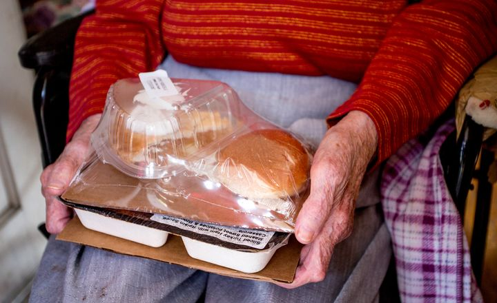 Senior meal delivery unaffected by proposed federal budget