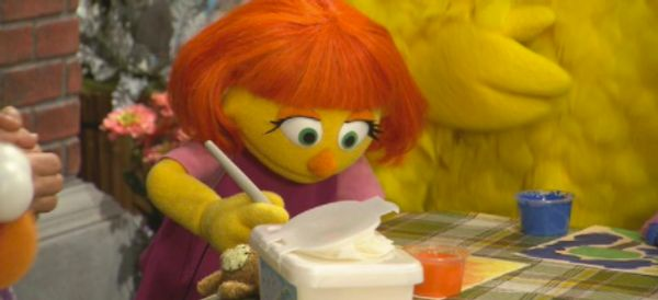 Why Sesame Street's New Character With Autism Is So Important
