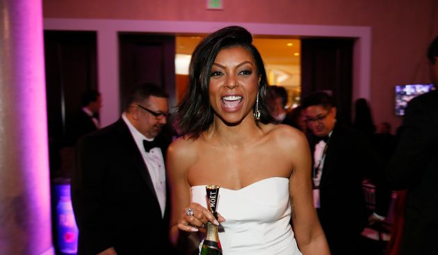 Taraji P Henson Wants To Play A Marvel Superhero Someone