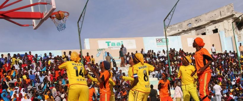 "Women's basketball is bouncing back in Somalia! <a rel=""nofollow"" href=""https://twitter.com/USAIDSomalia"" target=""_blank"">USA"