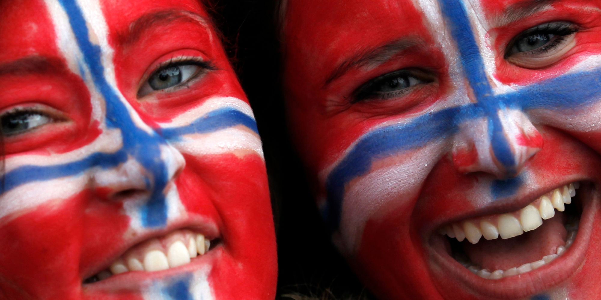 The U.S. Should Take A Few Cues From Norway, Just Voted Happiest Country On Earth