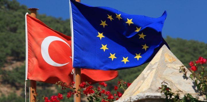 The European union and Turkey cannot afford to further strain their relationship.