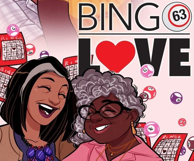 """""""Bingo Love"""" is a queer black romance story like no other."""
