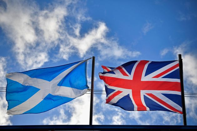 Downing Street Refuses To Rule Out 2019 Scottish Independence