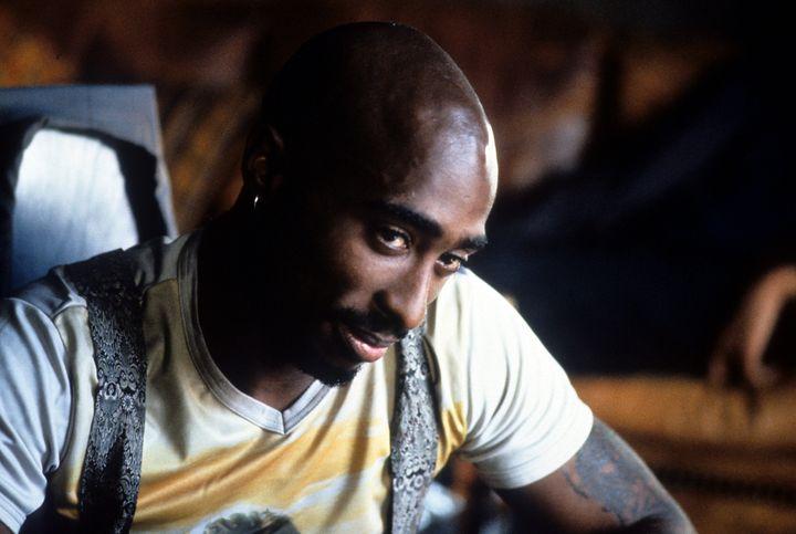 Tupac's Very Own Handwritten 'Dear Mama' Lyrics Could Be