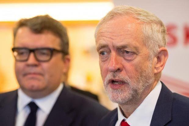 Jeremy Corbyn 'Helped' Momentum Activist Sam Wheeler To Get On Manchester Gorton