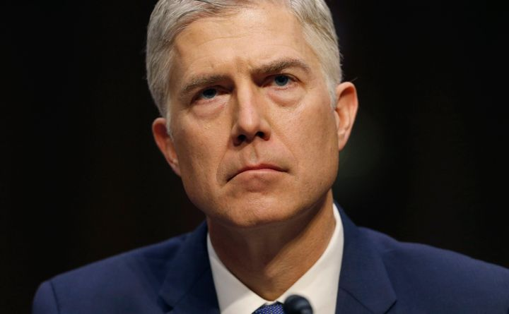 Filibustering Gorsuch is a bad idea