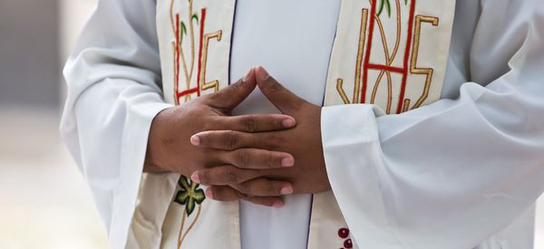 Indian Priest Stabbed Before Church Service In Australia