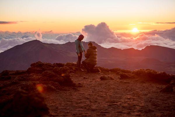 <i>Maui, Hawaii</i>